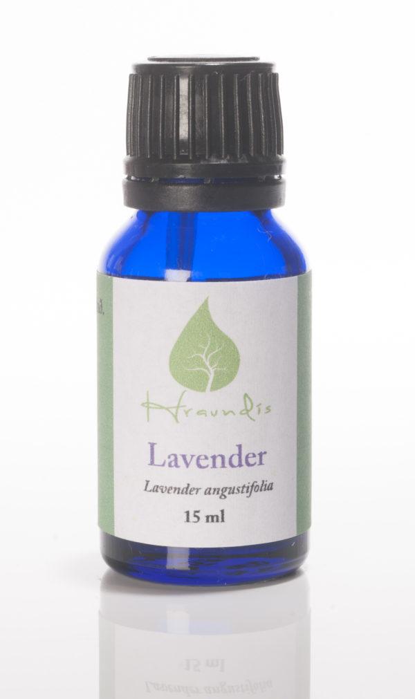 Lavender. hraundís